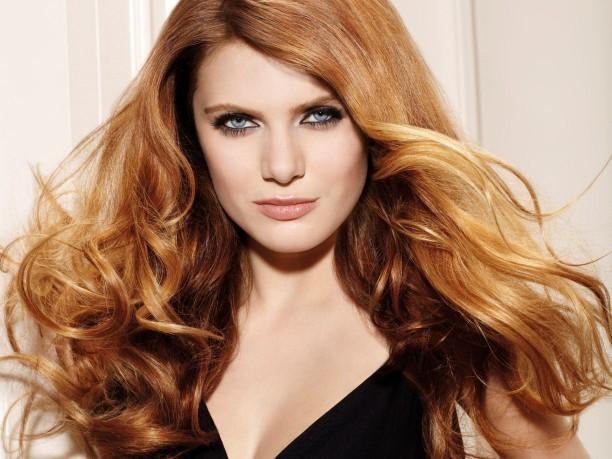 Eccezionale Biondo ramato – Hair Stylist Italia DO42