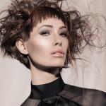 MASTER HAIRSTYLIST OF THE YEAR Hair: Anna Pacitto / Photo: Ara Sassoonian