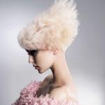 HAIRSTYLIST OF THE YEAR Hair: Alain Pereque / Photo: John Rawson