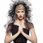 STUDENT HAIRSTYLIST OF THE YEAR Hair: Nicole Gary / Photo: Luis Alvarez