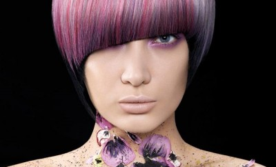 HAIRCOLOR AWARD Hair: Chrystofer Benson / Photo: Joseph Cartright