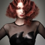 TEXTURE AWARD Hair: Dilek Onur-Taylor / Photo: Roberto Ligresti