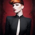 SALON TEAM OF THE YEAR Hair: Van Michael Salons / Photo: Babak