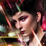 MAKE-UP ARTIST OF THE YEAR Hair: Heath Bryant-Huppert / Photo: Matt Whitcomb