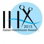 ITALIAN HAIRDRESSER AWARD 2015