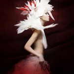 Avant-Garde Hairstylist of the Year: Erika Fung