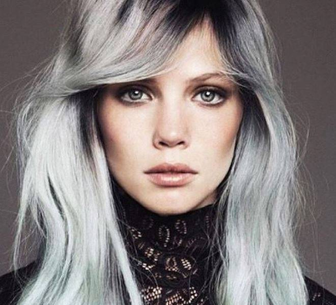 Capelli Grigi Hair Stylist Italia