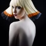 Haircolor Award: Marlo Steenman