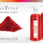 Paprika di Navitas Organic Touch profesisonale 1L
