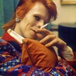 Esplora il significato del termine: 1972 - Bowie sulla copertina di «The Rise and Fall of Ziggy Stardust»1972 - Bowie sulla copertina di «The Rise and Fall of Ziggy Stardust»