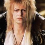 """Taglio punk-rock per il film """"Labirinth"""""""