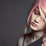 capelli rosa quarzo