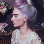Opal hair: trend magico e etereo