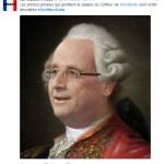 Il parrucchiere d'oro di Holland