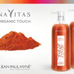 Tumeric di Navitas Organic Touch profesisonale 1L
